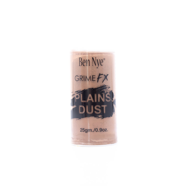 Ben Nye Grime FX Powder - Plains Dust