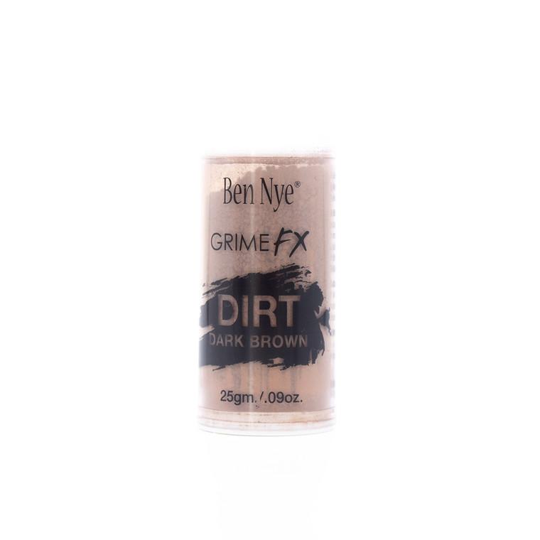 Ben Nye Grime FX Powder - Dirt