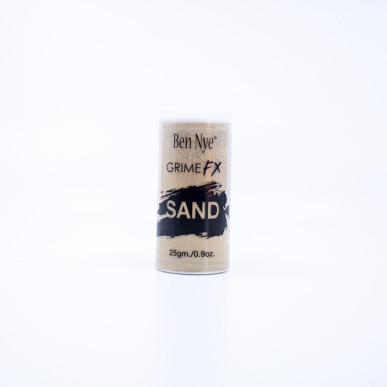 Ben Nye Grime FX Powder - Sand