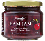 Cherry & Pineapple temptation for your Christmas Ham