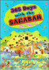 365 Days with the Sahabah (Hardcover),9789351790013,
