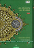 The Noble Quran Word By Word Translation and Color Coded Tajweed (Al Quran Al Karim) Large Size A4 (English-Arabic),