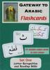Gateway to Arabic Flashcards Set One