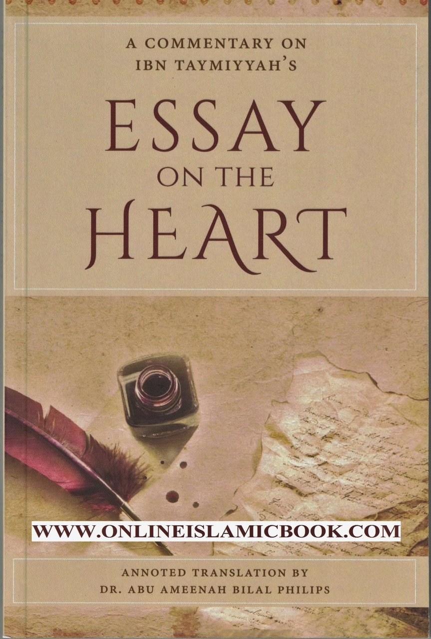 Essay On The Heart