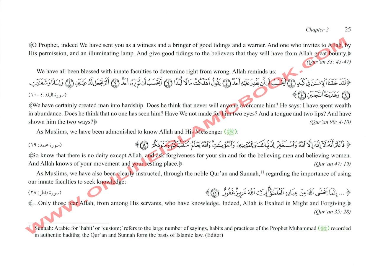 Bayt al-Hikmah By Luqman Nagy