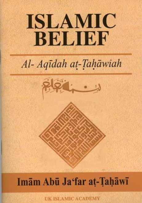 Islamic Belief