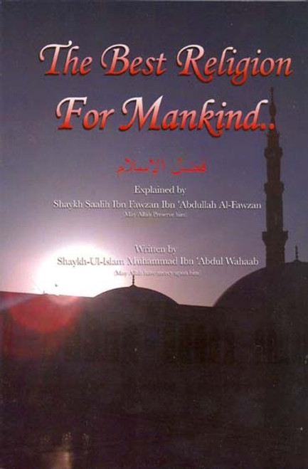 Best Religion For Mankind