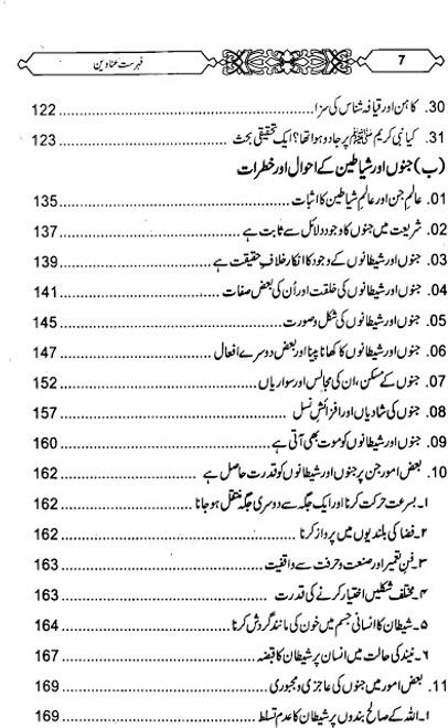 Jadu Ke Haqeeqat ( The Reality Of Magic ) Urdu