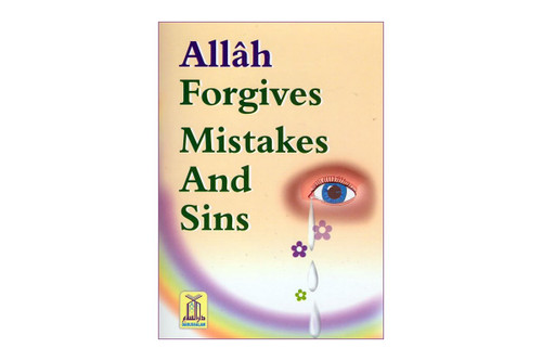 Allah Forgives Mistakes And Sins,9960861538,9789960861531,