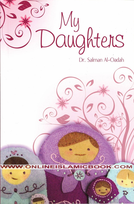 My Daughters By Salman Al Oadah