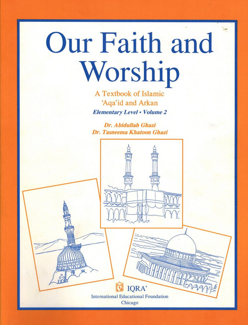 Our Faith and Worship Textbook: Volume 2