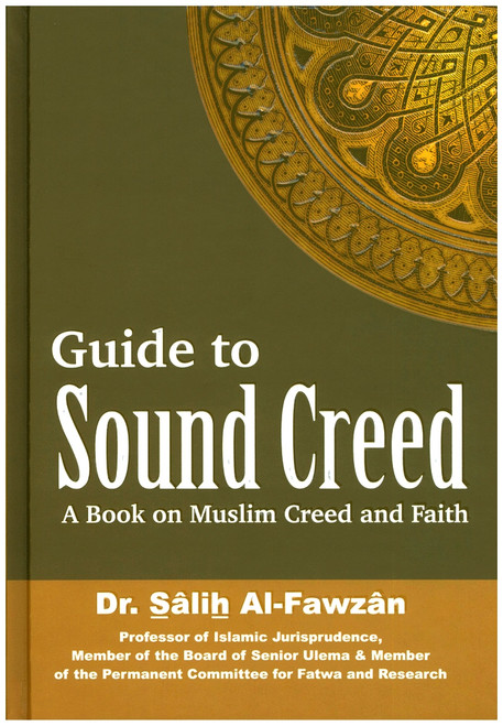 Guide to Sound Creed