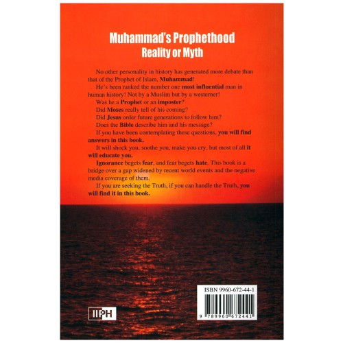 Mohammad's Prophethood Reality or Myth