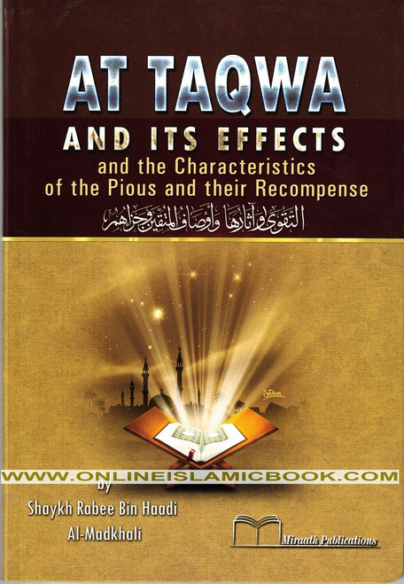 At Taqwa and its Effects
