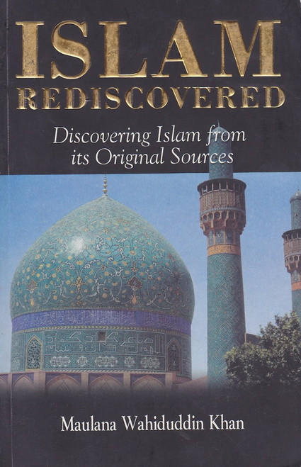 Islam Rediscovered