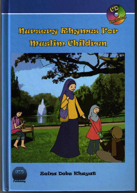 Nursery Rhymes for Muslim Childeren (Included Cd)