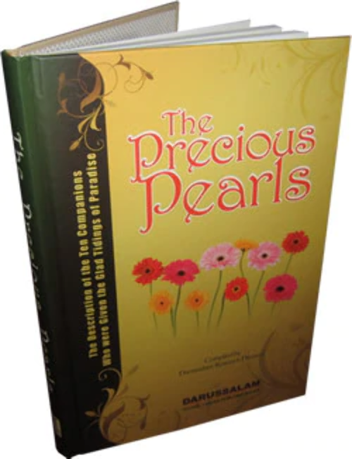 The Precious Pearls By Darussalam
