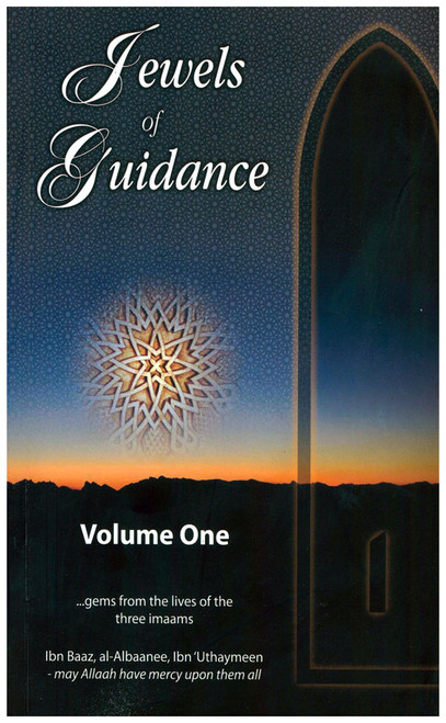 Jewels of Guidance volume one