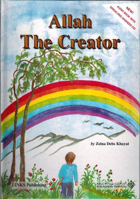 Allah the Creator ( with Singalong Nasheed Cd)