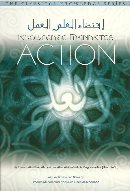 Knowledge Mandates Action