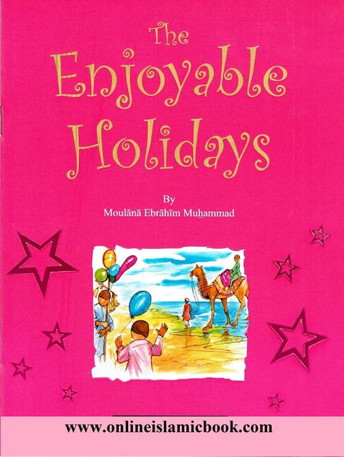 The Enjoyable Holidays,9789695830161,