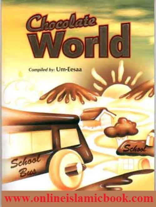 Chocolate World,9789695830031,
