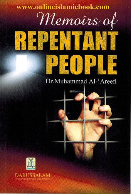 Memoirs of Repentant People,9786035002097,