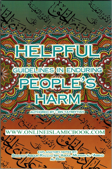 Helpful Guidelines In Enduring People's Harm
