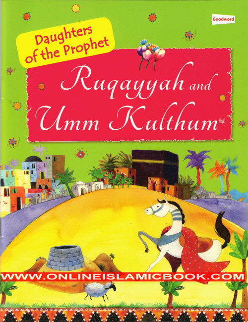 Ruquayyah and Umm Kulthum (The Daughters of the Prophet),9789351790662,
