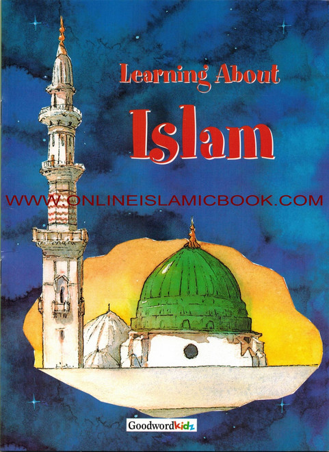 Learning About Islam (for Kids),9788178983905