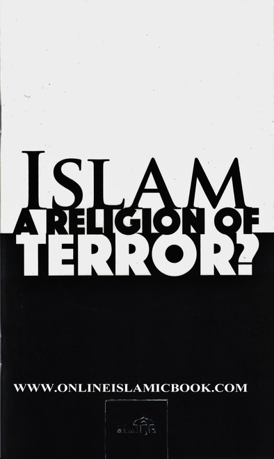 Islam - A Religion of Terror ?