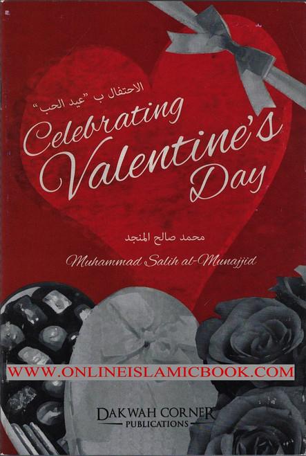 Celebrating Valentine's Day