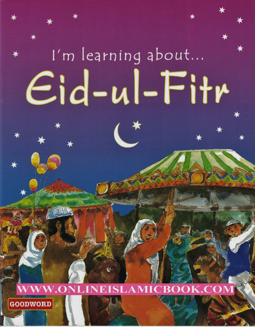 I m Learning About Eid-ul-Fitr,9788178980669,