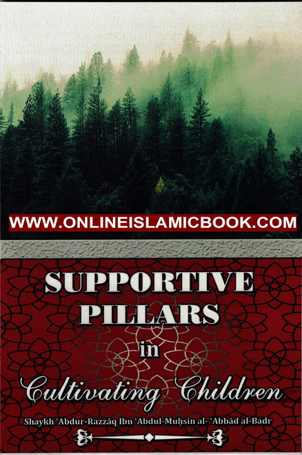 Supportive Pillars In Cultivating Children