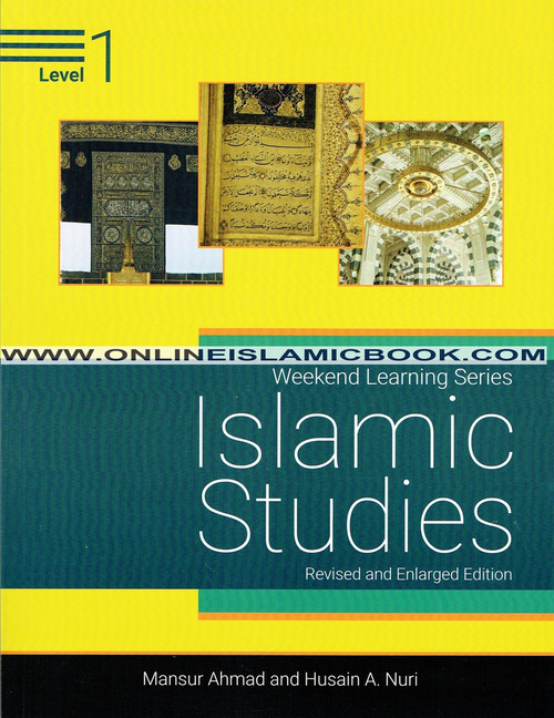 Islamic Studies Level 1 ( Weekend Learning Series)