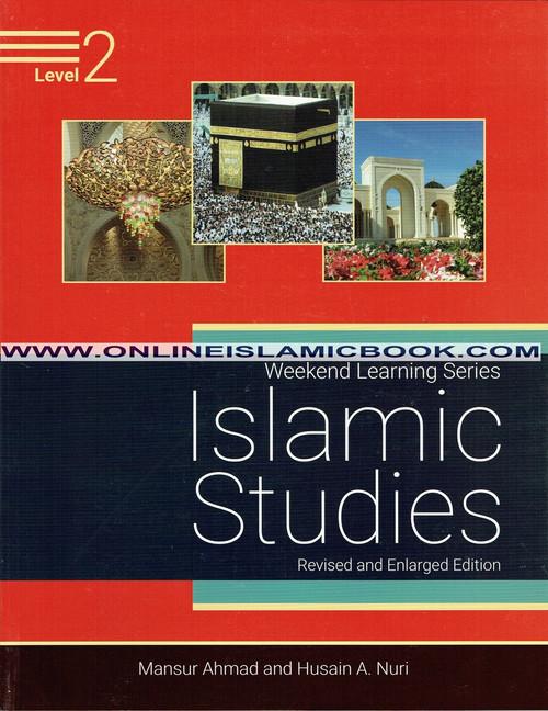 Islamic Studies Level 2 ( Weekend Learning Series)