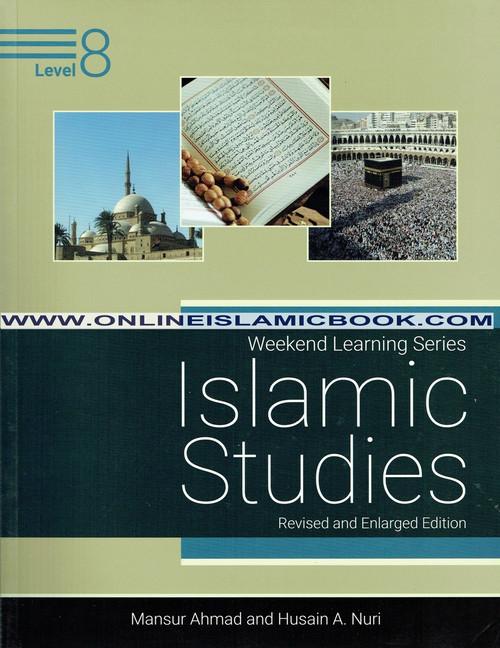 Islamic Studies Level 8 ( Weekend Learning Series)