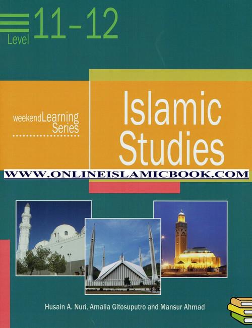 Islamic Studies Level 11-12 ( Weekend Learning Series)