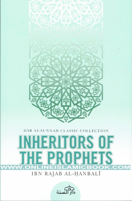 Inheritors Of Prophets