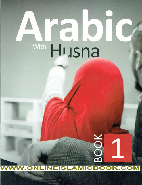 Arabic With Husna  Book 1