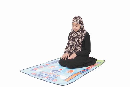 My Salah Mat