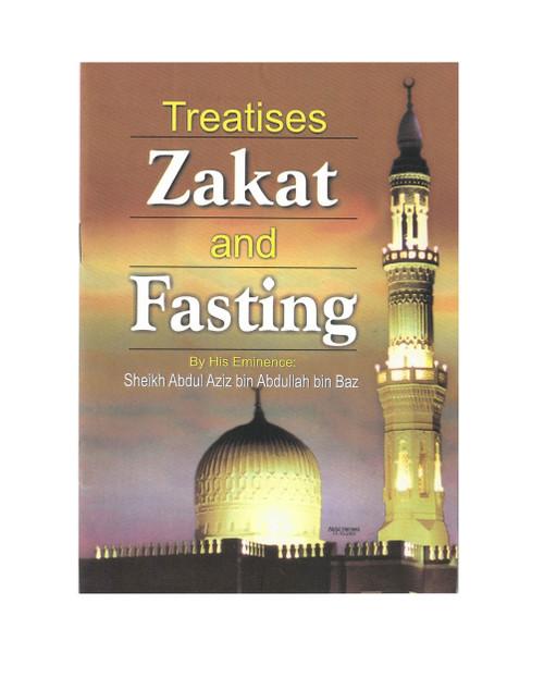 Treatises Zakat and Fasting,9789960740737,