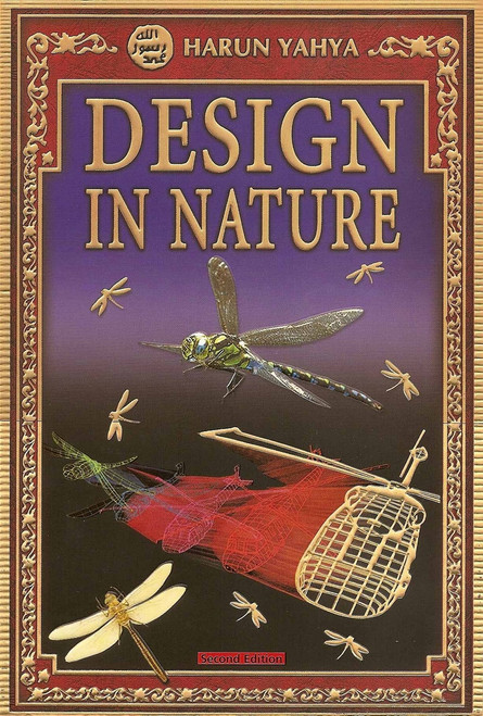 Design in Nature By Harun Yahya