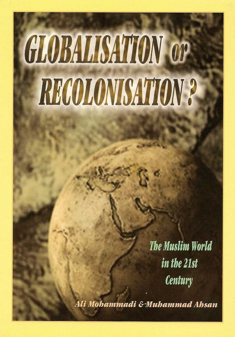 Globalisation or Recolonisation?