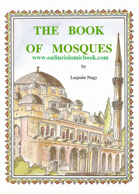 The Book Of Mosques