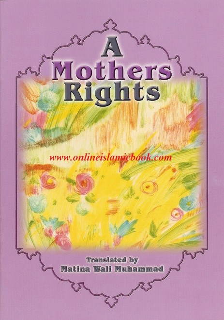 A Mothers Rights