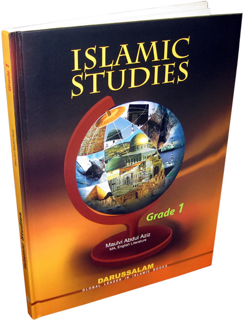Islamic Education Studies Grade 1