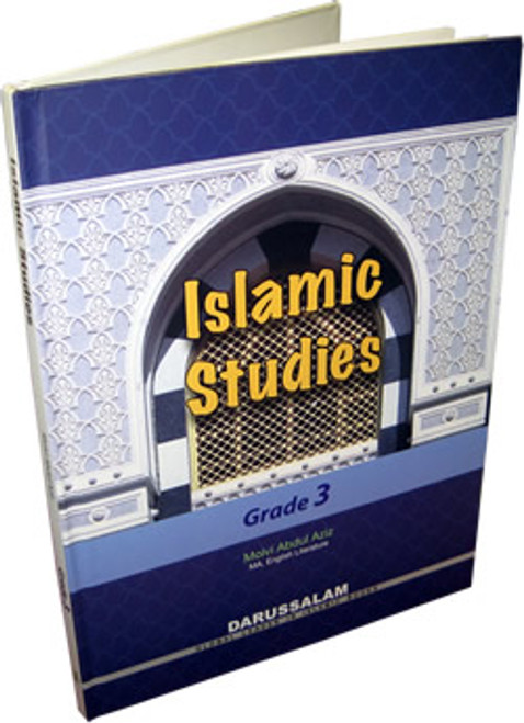 Islamic Education Studies Grade 3