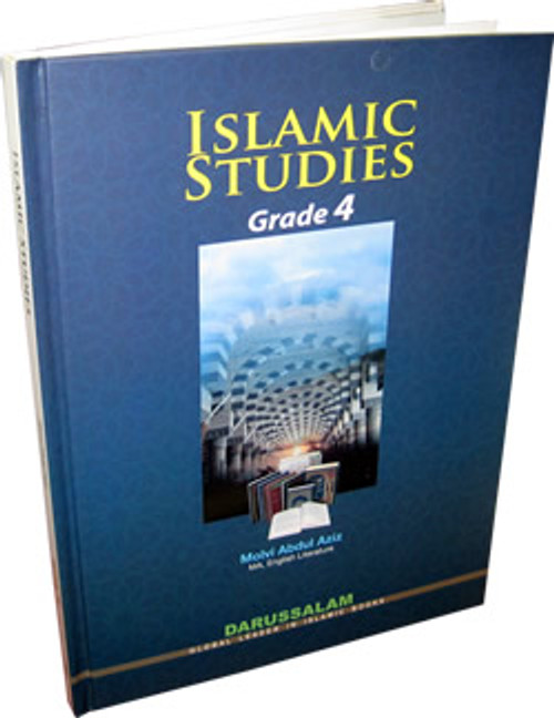 Islamic Education Studies Grade 4