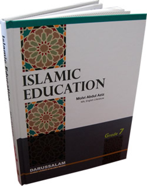 Islamic Education Studies Grade 7